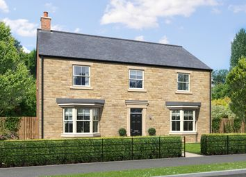 Thumbnail 5 bed detached house for sale in Guilden Place, Warkworth