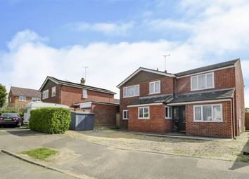 Thumbnail 6 bed detached house for sale in Vanessa Drive, Wivenhoe, Colchester, Essex