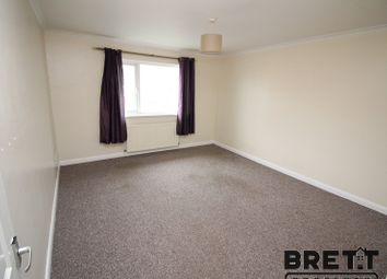Thumbnail 1 bedroom flat to rent in 12 Llanion House, Devonshire Road, Pembroke Dock