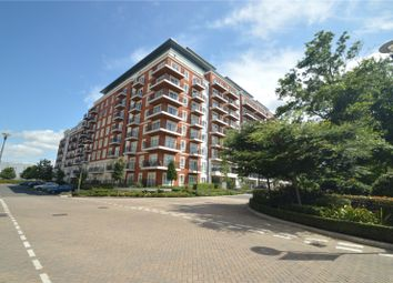 Thumbnail 1 bedroom flat for sale in Goldhawk Apartments, 10 Beaufort Park, London