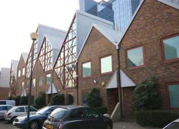 Thumbnail Office to let in Skyline Business Village, Canary Wharf
