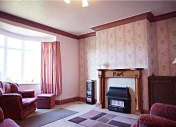 Thumbnail 3 bed semi-detached house for sale in Uplands Avenue, Bradford
