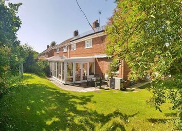 Thumbnail 4 bedroom semi-detached house for sale in Britwell Road, Ewelme, Wallingford