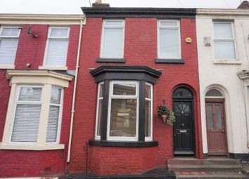 Thumbnail 2 bed terraced house for sale in Beech Road, Liverpool
