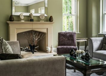 Thumbnail 6 bed property for sale in The Chase, Oxshott, Leatherhead