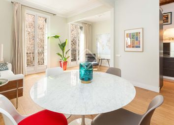 Thumbnail 1 bed apartment for sale in Spain, Barcelona, Barcelona City, Eixample Left, Bcn16192