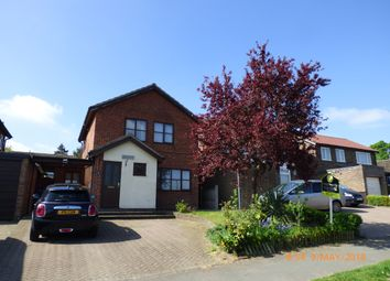 Thumbnail 4 bedroom detached house to rent in Coney Hill, Beccles