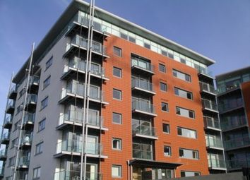 Thumbnail 1 bedroom flat to rent in Anchor Street, Ipswich