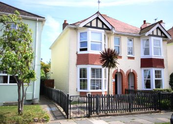 Thumbnail 3 bed semi-detached house for sale in St. Marys Road, Frinton-On-Sea