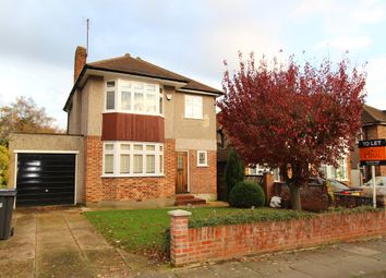 Thumbnail 3 bedroom detached house to rent in Cromford Way, New Malden