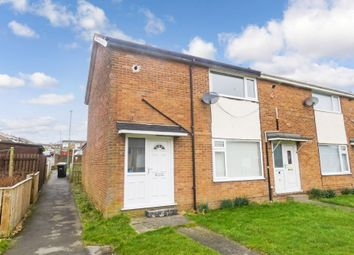 Thumbnail 2 bed terraced house for sale in Lambton Avenue, Consett