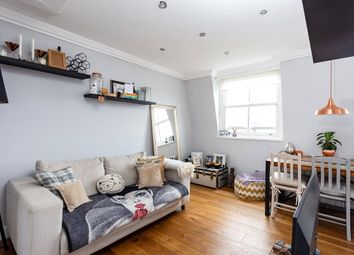 Thumbnail 1 bed flat for sale in Tollington Way, London