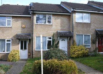 Thumbnail Terraced house for sale in Knowlands, Highworth