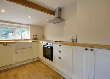 Thumbnail 2 bed terraced house to rent in Main Street, Scotton, Knaresborough