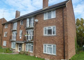 Thumbnail 2 bedroom flat to rent in Firmstone Road, Winchester