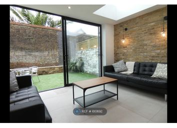 Thumbnail 4 bed terraced house to rent in Henshaw Street, London