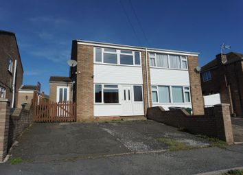 Thumbnail 3 bed semi-detached house for sale in Furlongs Road, Kidderminster