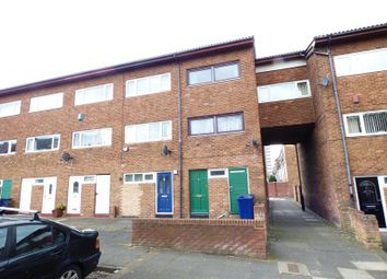 Thumbnail 3 bedroom town house to rent in Tynemouth Close, Heaton, Newcastle Upon Tyne
