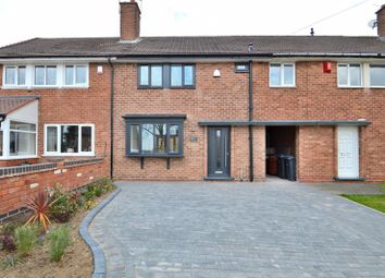 Thumbnail 3 bed town house for sale in Kernthorpe Road, Kings Heath, Birmingham
