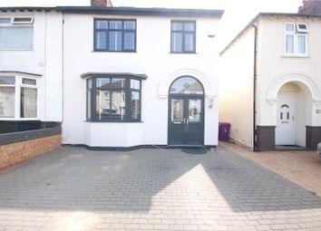 Thumbnail 4 bed semi-detached house for sale in Terence Road, Childwall, Liverpool