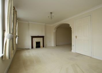 Thumbnail 4 bed terraced house to rent in Lauriston Park, The Park, Cheltenham