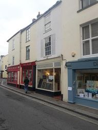 Thumbnail Retail premises for sale in 3 Lower Street, Dartmouth, Devon