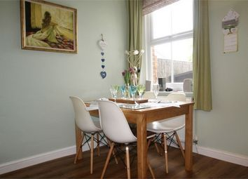 Thumbnail 2 bed terraced house to rent in Three Crowns Road, Colchester