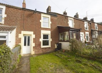 Thumbnail 2 bed terraced house for sale in Excelsior Terrace, Midsomer Norton, Radstock, Somerset