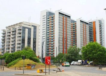 Thumbnail Room to rent in Elektron Tower, Docklands