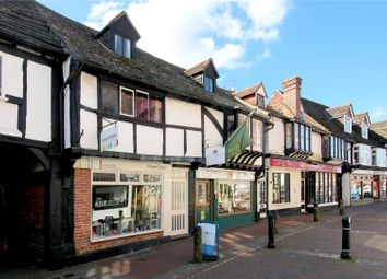 Thumbnail 2 bedroom flat to rent in Jevington House, 46C High Street, East Grinstead, West Sussex