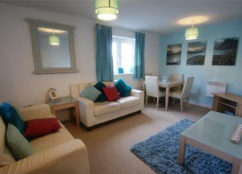Thumbnail 2 bed flat to rent in Six Mills Avenue, Gorseinon, Swansea, West Glamorgan