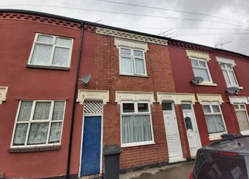 3 bed terraced house for sale in Baggrave Street, Leicester LE5