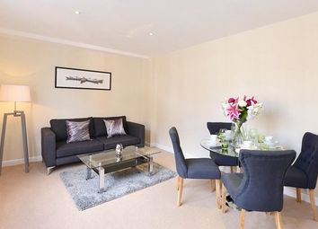 Thumbnail 1 bed property to rent in Hill Street, London