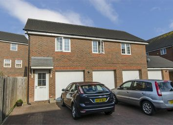 Thumbnail 2 bed flat to rent in Viscount Gardens, Eastleigh, Hampshire