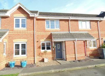 Thumbnail 2 bed terraced house for sale in Broadmere Road, Beggarwood, Basingstoke