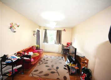 Thumbnail 3 bed flat for sale in Kingswood Estate, London