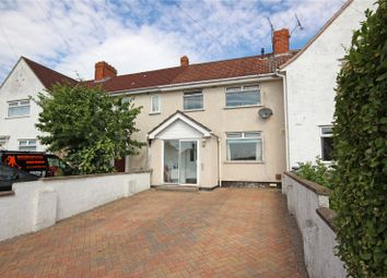 Thumbnail 3 bed terraced house for sale in Dorchester Road, Horfield, Bristol