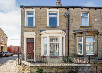 Thumbnail 2 bed terraced house to rent in Colne Road, Burnley