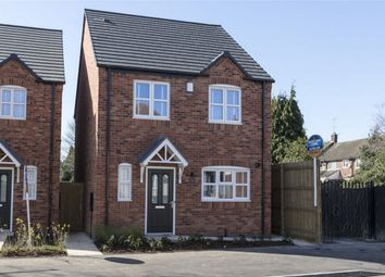 Thumbnail 4 bed detached house for sale in Penny Gardens, Penny Park Lane, Coventry