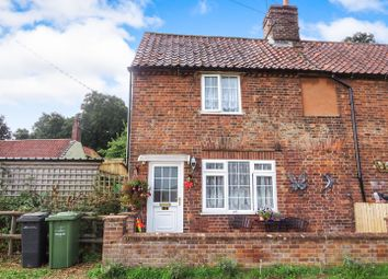 Thumbnail 2 bed detached house for sale in Smithy Road, Ingoldisthorpe, King's Lynn