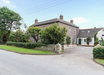 Thumbnail 7 bed equestrian property for sale in Thorpe In Balne, Doncaster