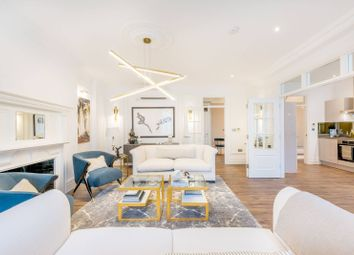Thumbnail 3 Bedroom Flat For In Thurloe Place South Kensington