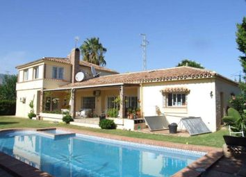 Thumbnail 4 bed property for sale in Mijas, Malaga, Cy