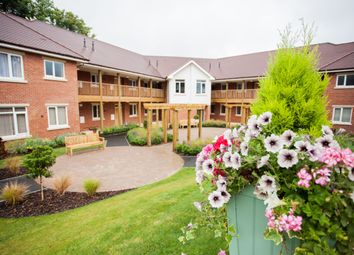 Thumbnail 2 bed flat for sale in 2 Bush Davies House, Charters Village Drive, East Grinstead, West Sussex