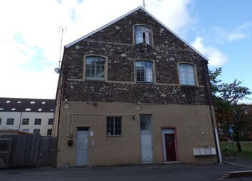 Thumbnail 2 bed flat for sale in The Old Workhouse, Hudds Vale Road, St George, Bristol