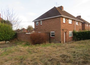 Thumbnail 3 bed semi-detached house for sale in Woodside Road, Dudley