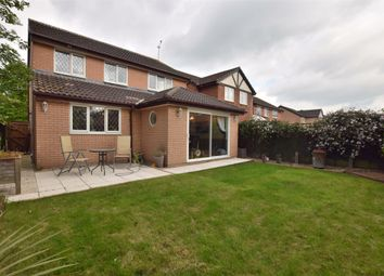 Thumbnail 4 bed detached house for sale in Chargrove Lane, Up Hatherley, Cheltenham, Gloucestershire