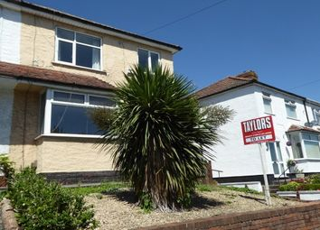 Thumbnail 3 bed property to rent in Station Road, Filton, Bristol
