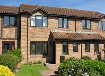 Thumbnail 2 bedroom terraced house for sale in Brook Farm Court, Belmont, Hereford
