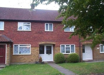 Thumbnail 3 bed property to rent in Trafalgar Way, Billericay
